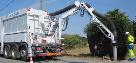 construction réseaux électriques Creuse