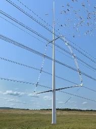 Le pylône Équilibre