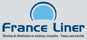 France liner - Fabricant de chemise de réhabilitation en matériaux  composites - Travaux sans tranchées - Page Contact