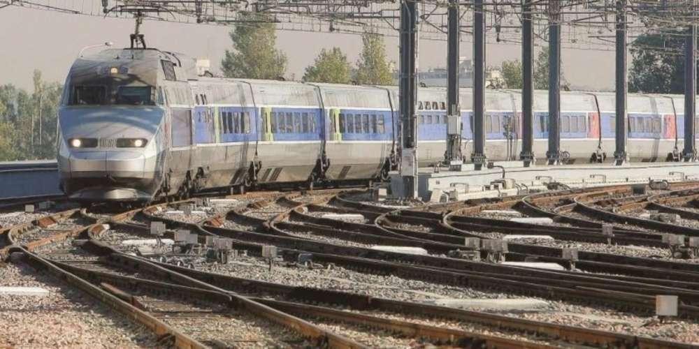 SNCF: la ligne classique Paris – Toulouse va être modernisée